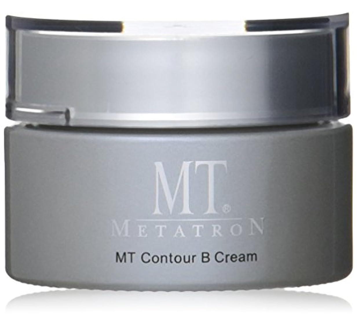 カラス保持する可愛いMTメタトロン コントアBクリーム 40g