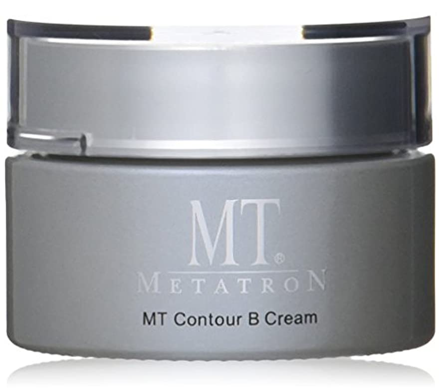 征服する非行批判的にMTメタトロン コントアBクリーム 40g