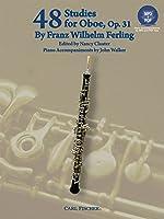 48 Studies for Oboe