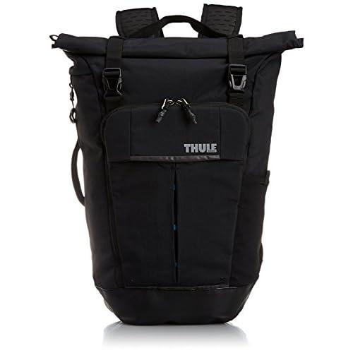 スーリー THULE バッグ リュック TRDP-115 Black 24L SWEDEN Paramount BackPack バックパック デイバッグ ag-876100