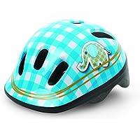 Polisport(ポリスポート) 子供用 自転車 ヘルメット エレファント XXS 44-48cm  XXS 44-48cm