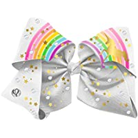 JoJo Siwa Rainbow and Star Bow