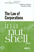 The Law of Corporations in a Nutshell (Nutshell Series)