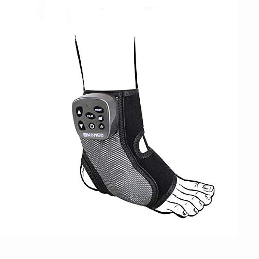 暴徒アンソロジー規模HAIZHEN マッサージチェア 癒しの救済のためのマッサージャーの足首のサポートアキレス腱の足首の腱のブレースTendonの足底の筋膜炎足のスプリントシルバー
