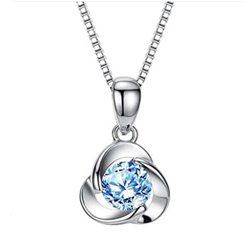クロス週末大胆Qiyuezhuangshi ガールフレンドの妻の誕生日プレゼントを送る女性実用クリエイティブロマンチックな特別な心小さな贈り物,美しいホリデーギフト (Color : Blue)
