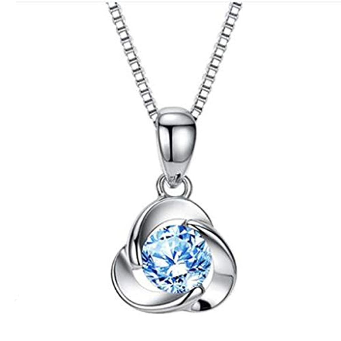 人気の探偵拍車Chengjinxiang ガールフレンドの妻の誕生日プレゼントを送る女性実用クリエイティブロマンチックな特別な心小さな贈り物,クリエイティブギフト (Color : Blue)