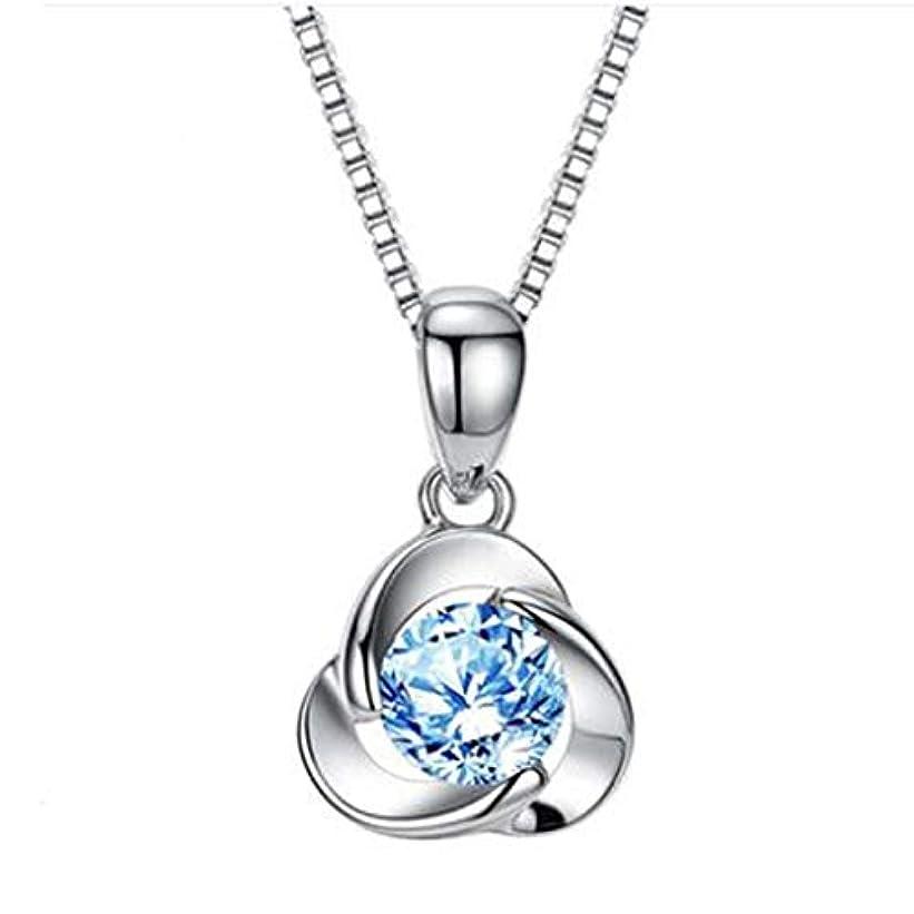 ドライバ守るモートHongyushanghang ガールフレンドの妻の誕生日プレゼントを送る女性実用クリエイティブロマンチックな特別な心小さな贈り物,、ジュエリークリエイティブホリデーギフトを掛ける (Color : Blue)
