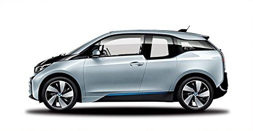 BMW i3 レンジ・エクステンダー装備車 ローン (60回) 頭金 メタリックカラー アイオニック・シルバー