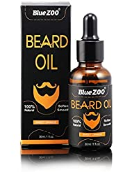 ひげそり油男性のための滑らかな軟化と栄養シェイピングの口ひげ100%茶油ビタミンEのアンチかゆみ(#01)