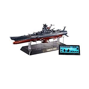 超合金魂 GX-86 宇宙戦艦ヤマト2202 全長約425mm ABS&ダイキャスト製 塗装済み可動フィギュア