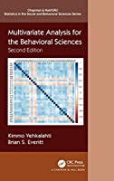 Multivariate Analysis for the Behavioral Sciences, Second Edition (Chapman & Hall/CRC Statistics in the Social and Behavioral Sciences)