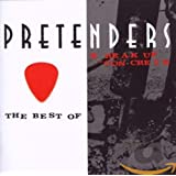 Best of the Pretenders, the/Break Up the Concrete