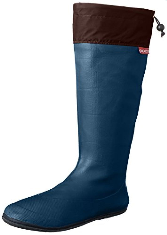 [アトム] 軽くてコンパクト 携帯するブーツ ポケブー pokeboo 両足で500g以下の軽量長靴 371