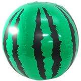 wk スイカボール 38cm ビーチボール
