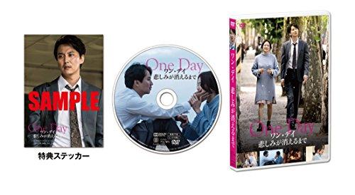 ワン・デイ 悲しみが消えるまで(通常版) [DVD]