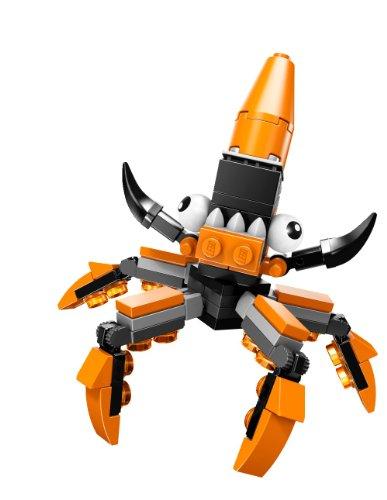レゴミクセル テントロ 41516