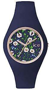 【正規品・2年保証】ICE-WATCH(アイスウォッチ)  アイス フラワー ICE Flower  ICE.FL.DAI.U.S.15 デージ 時計拭き付き