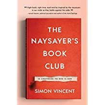 THE NAYSAYER'S BOOK CLUB