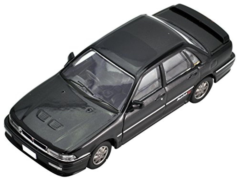 トミカリミテッドヴィンテージ ネオ 1/64 LV-N05d ギャランVR-4 モンテカルロ 黒 完成品