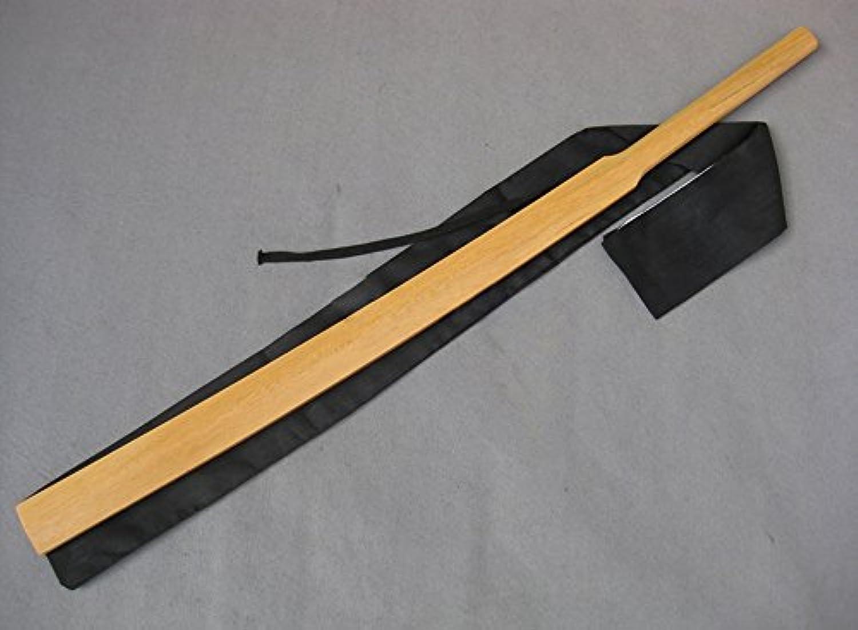 剣道木刀 水に沈む木刀素振り用木刀(116cm)1.62KG