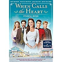 When Calls The Heart: Finding Home [並行輸入品]