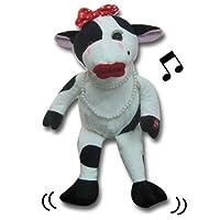 Chantilly Lane 19 Bessy Mae Singing Cow Sings Besame Mucho [並行輸入品]
