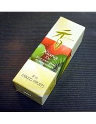 自然の恵み、色とりどり 松栄堂【Xiang Do ミックスフルーツ】スティック 【お香】