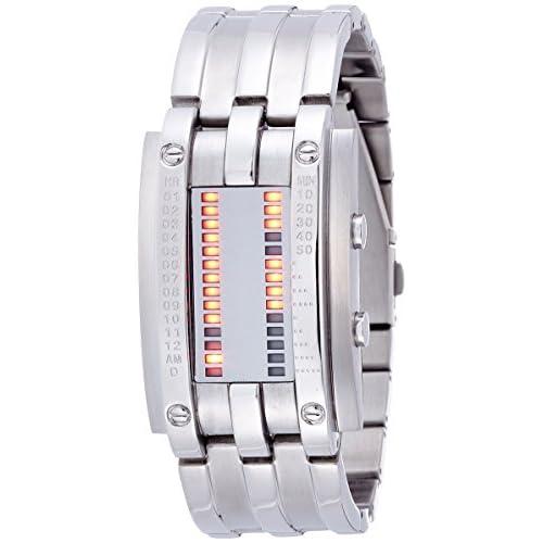 [ストーム]STORM 腕時計 MK2 CIRCUIT Mirror 4575MR メンズ 【正規輸入品】