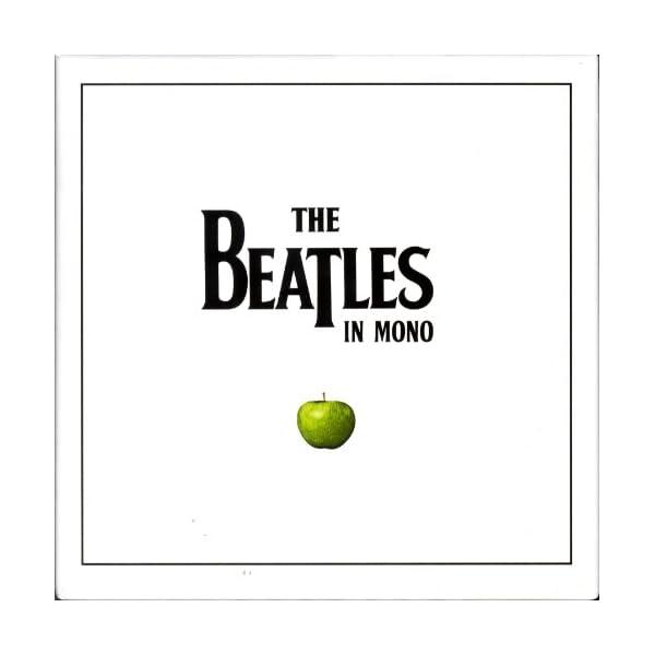 The Beatles In Monoの商品画像