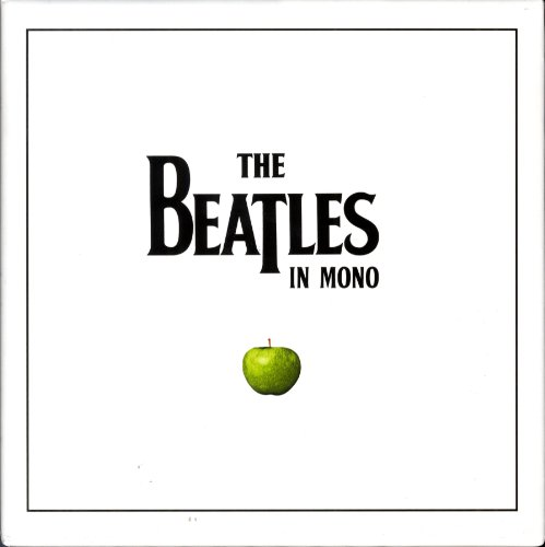 The Beatles In Monoの詳細を見る