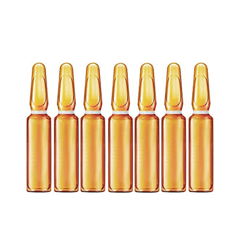 コンパニオンハイライトチャンバーLazayyii ヒアルロン酸 高濃度美容液 原液化粧品 エッセンス 水分補給 保湿 7本 (7本)