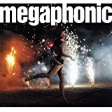 megaphonic(初回生産限定盤)