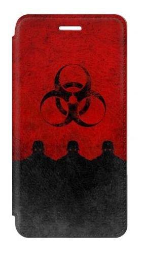 JPW2917IP7P バイオハザードウイルスの警告 Bio...