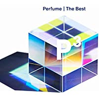 "【Amazon.co.jp限定】Perfume The Best ""P Cubed""(初回限定盤)(DVD付)【特典オリジナルクリアファイル(A4サイズ)付】"
