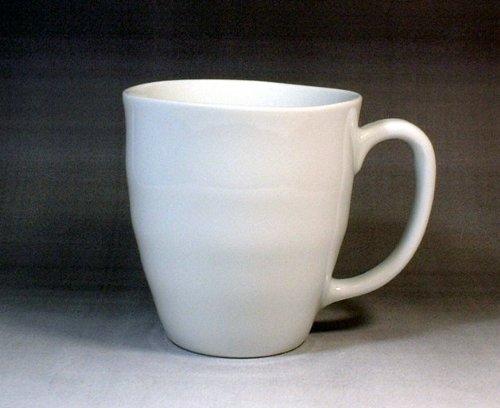 有田焼・伊万里焼 マグカップ・陶器・和食器 贈答品 高級ギフト 記念品 贈り物 白磁・藤井錦彩