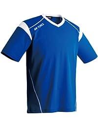 [ヨネックス] ユニゲームシャツSS FW1002 002 ブルー