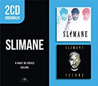 2 CD Originaux: A Bout De Reves / Solune