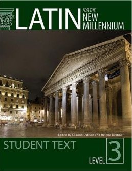 Download Latin for the New Millennium: Level 3 0865167605
