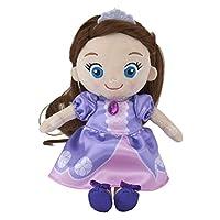 ディズニーキャラクター マイリトルプリンセス ヘアメイクプラッシュドール ちいさなプリンセス ソフィア 高さ約22cm