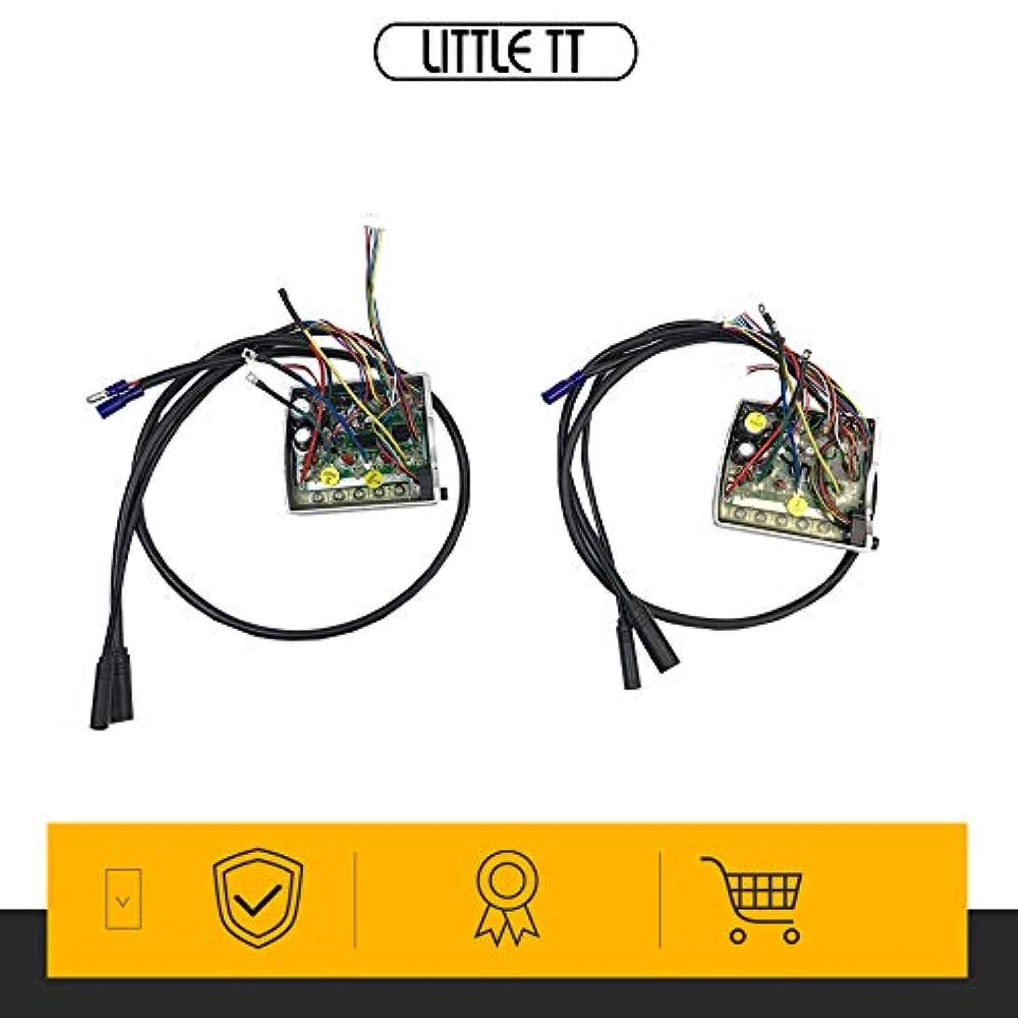 買う請求可能ジムTongShengコントローラーTSDZ2は、36V 250W / 350W / 500Wまたは48V 250W / 350W / 500W電動自転車ミッドドライブモーターを交換します