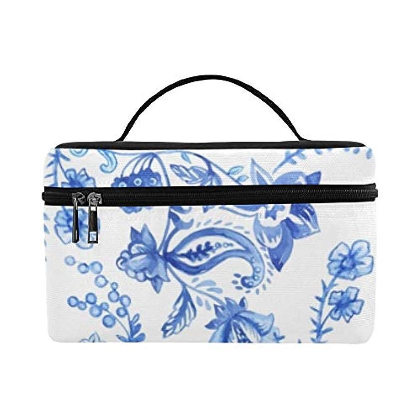 ライオンドライブ見通しHYLVE メイクボックス 美しい花 コスメ収納 化粧品収納ケース 大容量 収納ボックス 化粧品入れ 化粧バッグ 旅行用 メイクブラシバッグ 化粧箱 持ち運び便利 プロ用