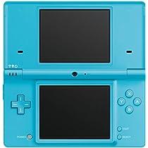 Nintendo DSi Matte Blue(輸入版:北米)