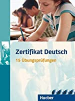 Zertifikat Deutsch Neu: Zertifikat Deutsch Neu - Buch MIT 4 Cds (German Edition) by Unknown(2006-01-20)