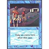 Magic: the Gathering - Time Walk - Unlimited