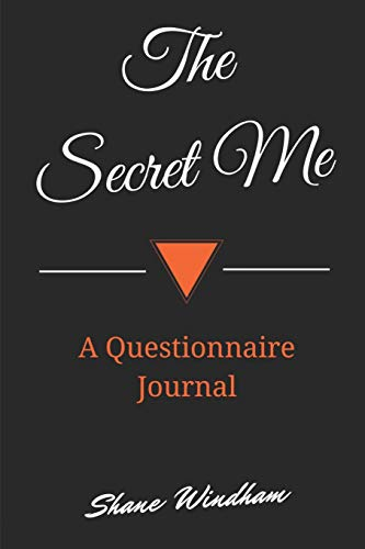 Download The Secret Me: A Questionnaire Journal (Guided Legacy Journals) 1475111657