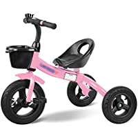 Tricycle 3 Wheels TrikeベビーカーBaby Carriage子供キッズride-on Bike 2 – 3 - 5年古いバイク – 軸受25 kg