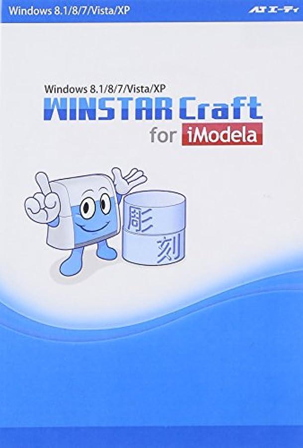 ミニチュア空銛WINSTAR Craft for iModela