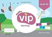 VIP Maths: Level 26