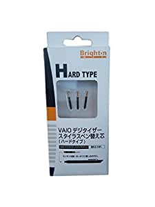 VAIO デジタイザースタイラスペン替え芯(ハードタイプ) BM-VDTSIN_H