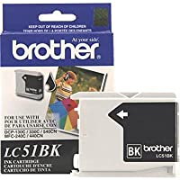 Brother International–Blkインクmfc240C / 440cn / 665cw